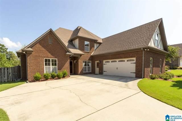 405 River Oaks Lane, Helena, AL 35080 (MLS #1295645) :: Lux Home Group