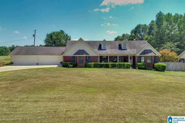 2292 County Road 42, Jemison, AL 35085 (MLS #1295719) :: Howard Whatley