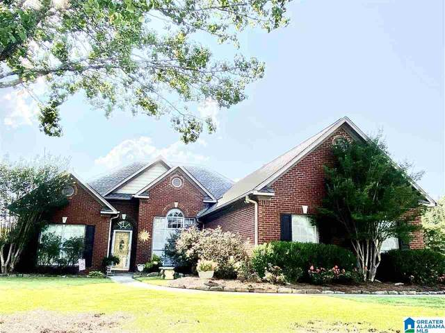 3213 Trace Circle, Trussville, AL 35173 (MLS #1295754) :: Lux Home Group