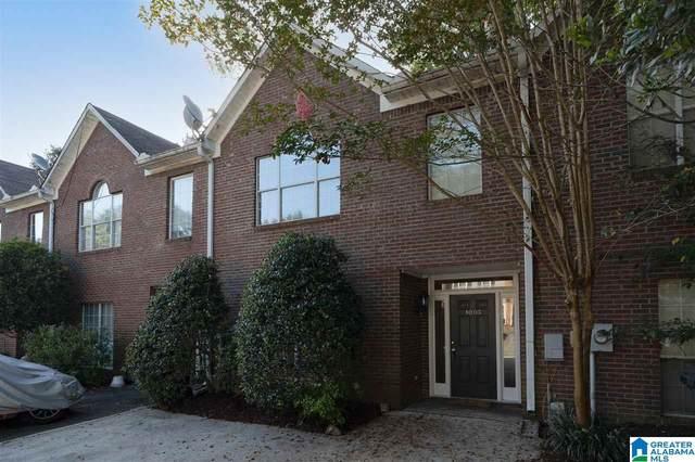 1003 Old Rocky Ridge Lane, Birmingham, AL 35216 (MLS #1295986) :: Lux Home Group