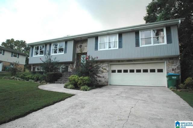 904 Spruce Road, Oneonta, AL 35121 (MLS #1296039) :: Josh Vernon Group