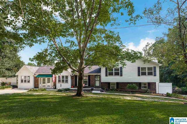 5441 Miles Spring Road, Pinson, AL 35126 (MLS #1296096) :: Lux Home Group