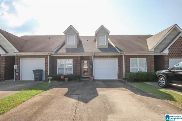 2206 Castle Hill Lane, Moody, AL 35004 (MLS #1296142) :: Josh Vernon Group