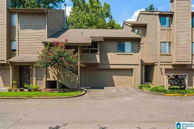 2408 Mallard Drive #4, Vestavia Hills, AL 35216 (MLS #1296344) :: LocAL Realty