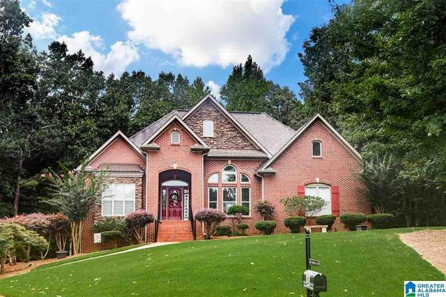 3668 Timber Way, Helena, AL 35022 (MLS #1296587) :: Lux Home Group