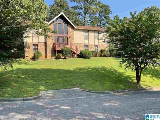 9925 Miller Avenue, Birmingham, AL 35217 (MLS #1296613) :: Lux Home Group