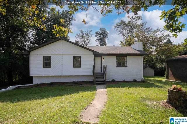 238 12TH AVENUE SE, Graysville, AL 35073 (MLS #1296684) :: Bentley Drozdowicz Group