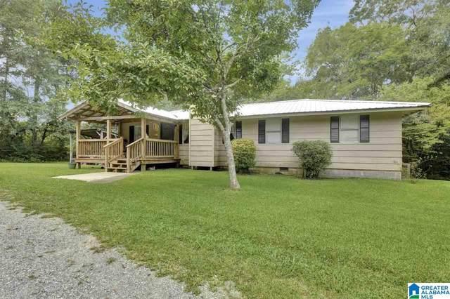 244 County Road 255, Montevallo, AL 35115 (MLS #1296713) :: Josh Vernon Group