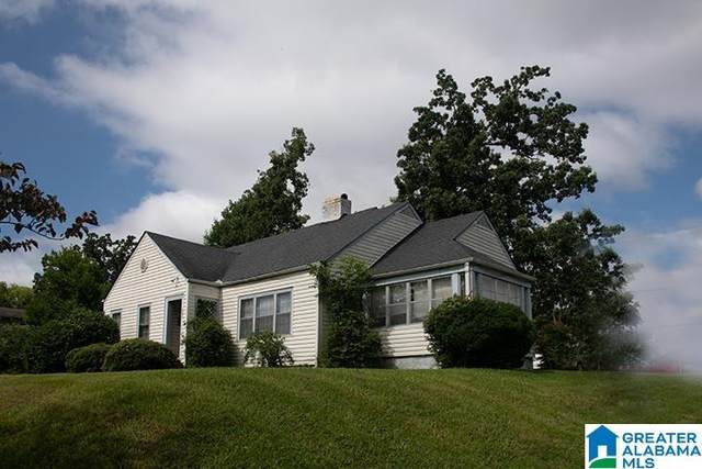 890 5TH PLACE W, Birmingham, AL 35204 (MLS #1296832) :: Lux Home Group