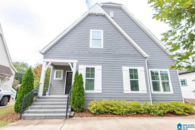 906 Broadway Street, Homewood, AL 35209 (MLS #1297010) :: Howard Whatley