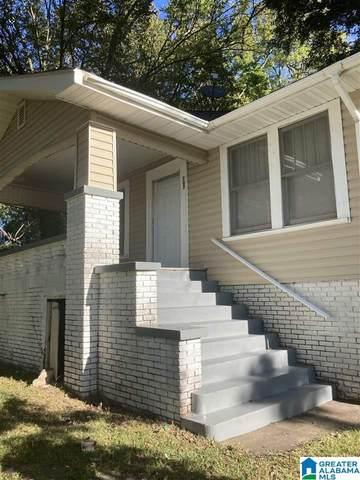 707 81ST STREET, Birmingham, AL 35206 (MLS #1297017) :: LIST Birmingham