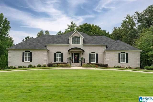 425 Slopes Drive, Springville, AL 35146 (MLS #1297036) :: Howard Whatley