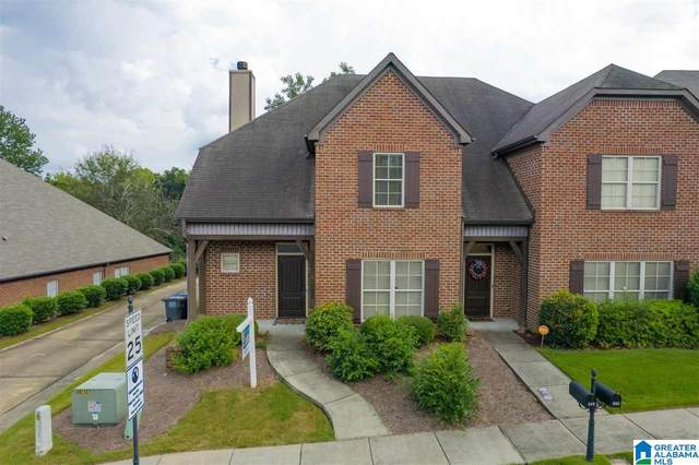 980 Tyler Crest Lane, Hoover, AL 35226 (MLS #1297126) :: Josh Vernon Group