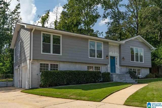 2332 Haden Street, Hoover, AL 35226 (MLS #1297150) :: Josh Vernon Group