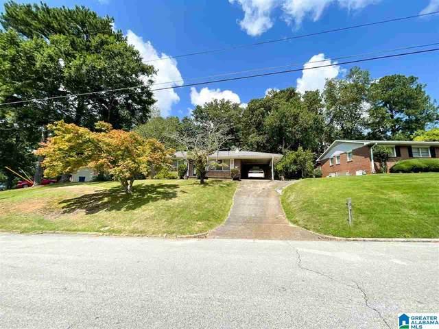 1301 Glendale Road, Anniston, AL 36207 (MLS #1297540) :: LIST Birmingham