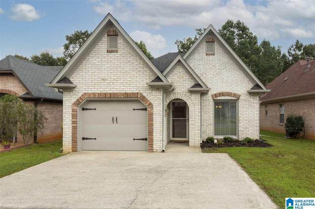 148 Springdale Drive, Gardendale, AL 35071 (MLS #1297573) :: Kellie Drozdowicz Group