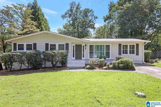 330 Bedford Avenue, Hoover, AL 35226 (MLS #1297727) :: LocAL Realty