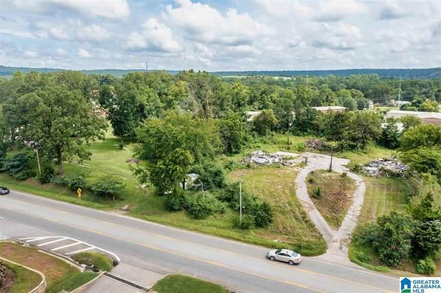 855 Highway 31, Alabaster, AL 35007 (MLS #1297773) :: Josh Vernon Group