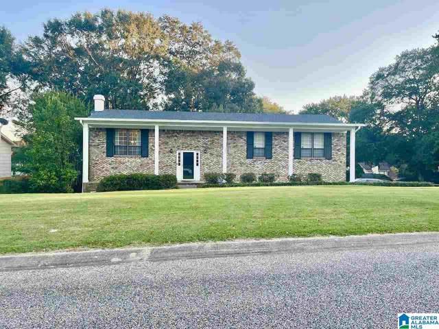 1429 Adams Street, Pelham, AL 35124 (MLS #1297833) :: Lux Home Group
