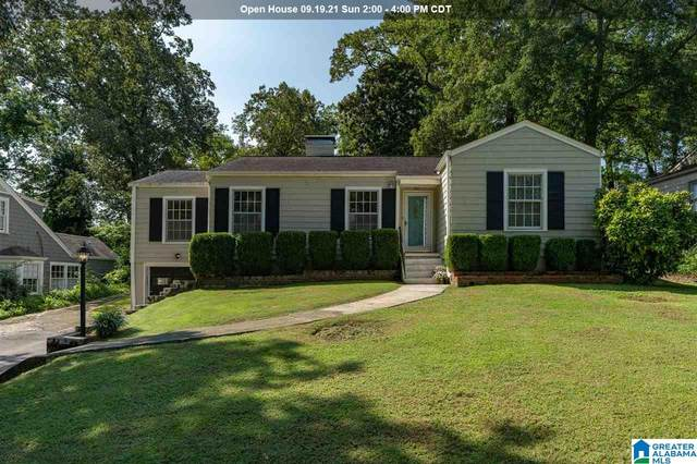 901 Westover Drive, Homewood, AL 35209 (MLS #1298044) :: Lux Home Group