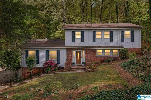 1847 S Lakeshore Drive, Homewood, AL 35216 (MLS #1298086) :: Lux Home Group