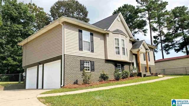 186 Colonial Lane, Odenville, AL 35120 (MLS #1298090) :: Sargent McDonald Team