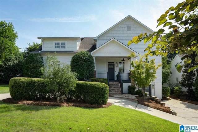 3003 Roxbury Road, Homewood, AL 35209 (MLS #1298204) :: Josh Vernon Group