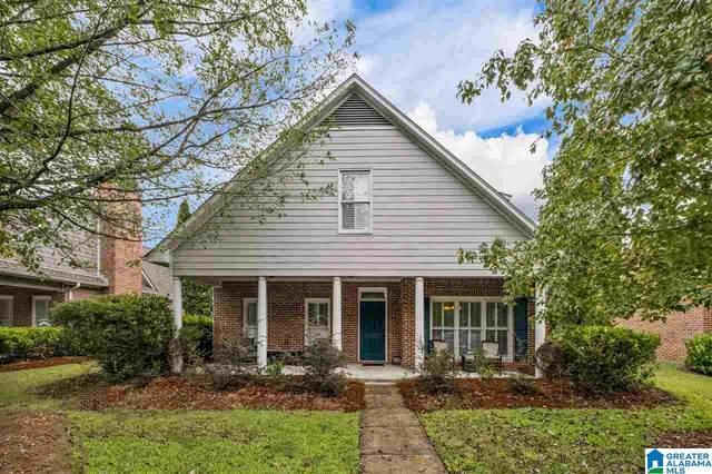4025 Alston Way, Vestavia Hills, AL 35242 (MLS #1298205) :: Lux Home Group