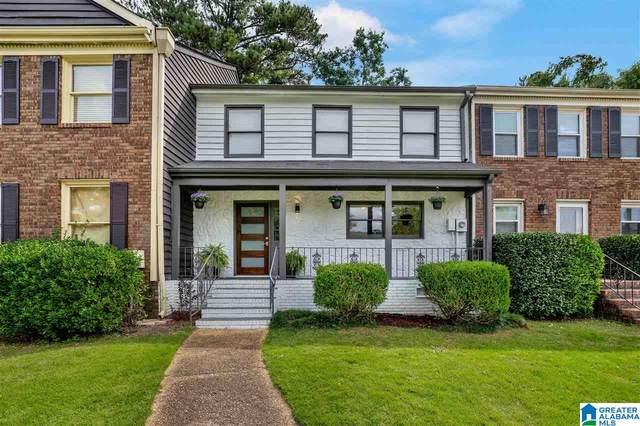 3893 Overton Manor Lane, Vestavia Hills, AL 35243 (MLS #1298270) :: Josh Vernon Group