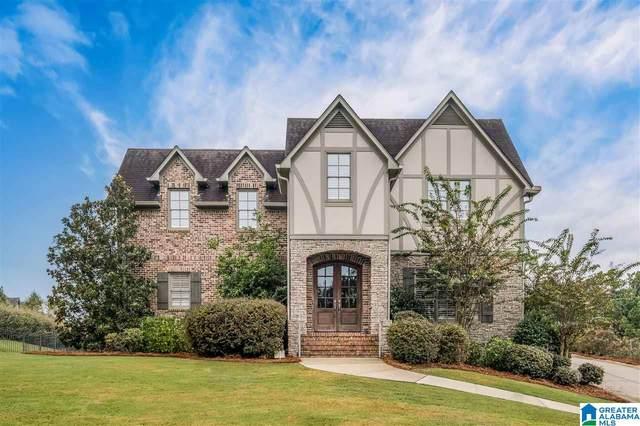 4755 Liberty Park Lane, Vestavia Hills, AL 35242 (MLS #1298331) :: Lux Home Group