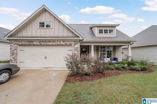 5305 Jean Ridge Lane, Odenville, AL 35120 (MLS #1298340) :: Josh Vernon Group