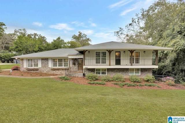 3557 Spring Valley Terrace, Mountain Brook, AL 35223 (MLS #1298509) :: Howard Whatley