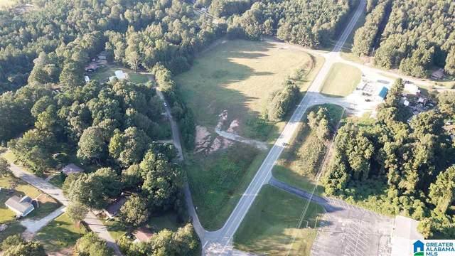 6 + Acres Highway 431, Roanoke, AL 36274 (MLS #1298550) :: Josh Vernon Group