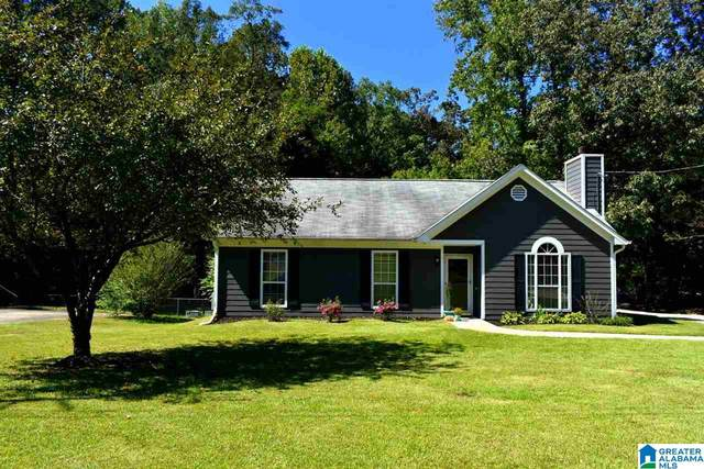 102 Carriage Drive, Maylene, AL 35114 (MLS #1298603) :: LocAL Realty