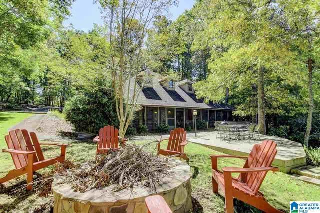 67 Pinewood Retreat, Wedowee, AL 36278 (MLS #1298635) :: Howard Whatley
