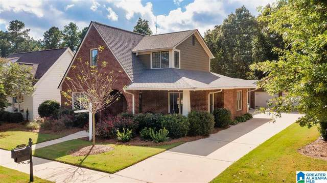 3746 James Hill Circle, Hoover, AL 35226 (MLS #1298643) :: JWRE Powered by JPAR Coast & County