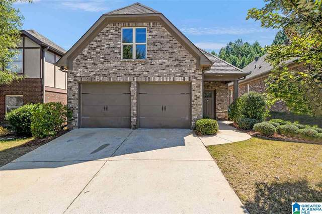 5732 Parkside Road, Hoover, AL 35244 (MLS #1298706) :: LocAL Realty