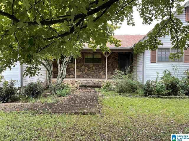 1204 W Park Street, Sylacauga, AL 35150 (MLS #1298740) :: Kellie Drozdowicz Group
