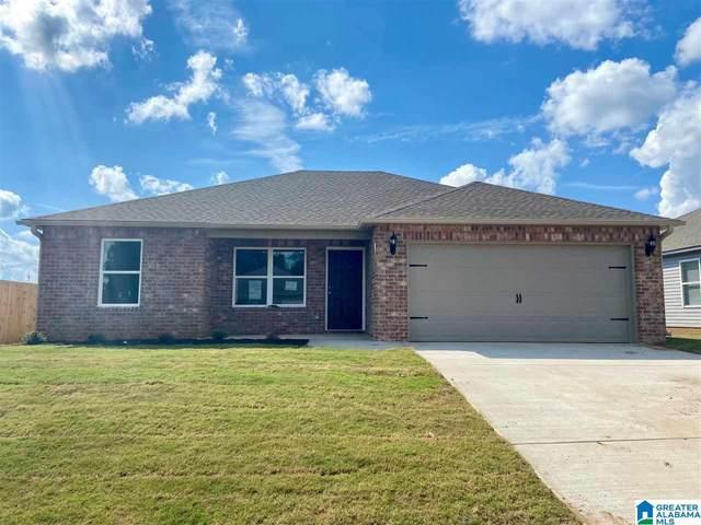 16379 Creek Drive, Moundville, AL 35474 (MLS #1298764) :: LocAL Realty