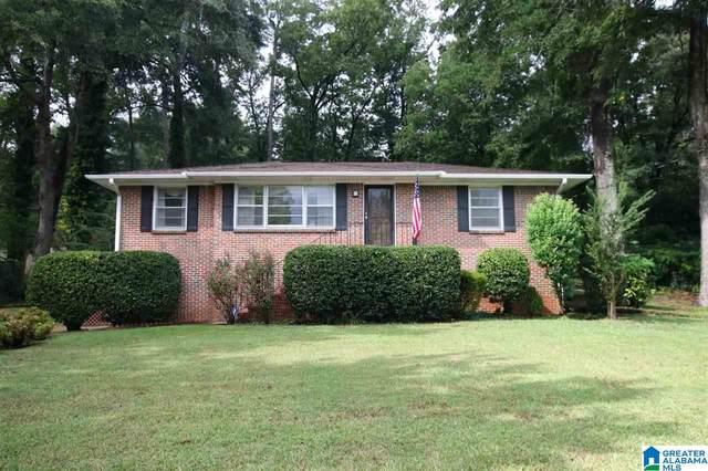 722 Euclid Avenue, Mountain Brook, AL 35213 (MLS #1298823) :: Lux Home Group