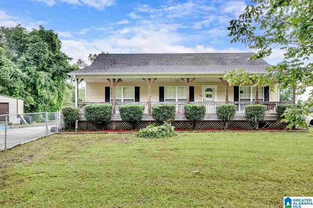 280 Cox Cove Road, Hayden, AL 35079 (MLS #1298907) :: Lux Home Group