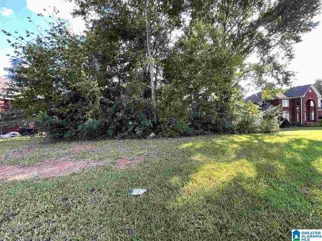 1635 Quail Ridge Drive #6, Gardendale, AL 35071 (MLS #1298984) :: LIST Birmingham