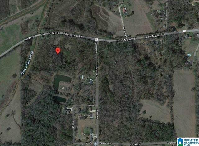 00 Lake Mitchell Road #0, Clanton, AL 35045 (MLS #1299027) :: LIST Birmingham