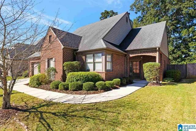 6361 Augusta Lane, Bessemer, AL 35022 (MLS #1299042) :: LIST Birmingham