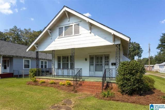 424 Alabama Avenue, Sylacauga, AL 35150 (MLS #1299458) :: JWRE Powered by JPAR Coast & County