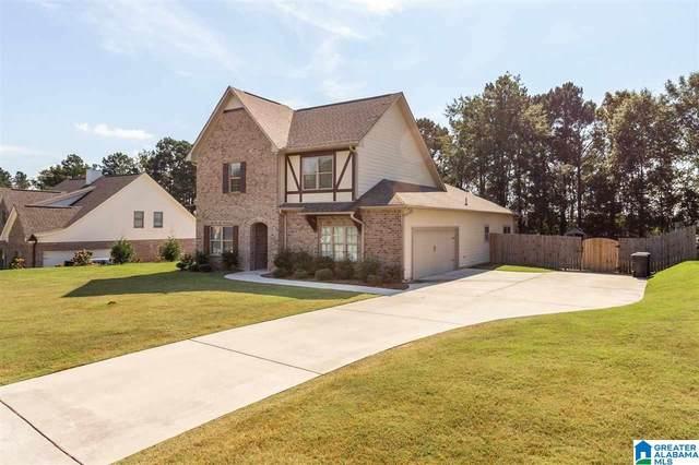 275 Homestead Drive, Cropwell, AL 35054 (MLS #1299755) :: Kellie Drozdowicz Group