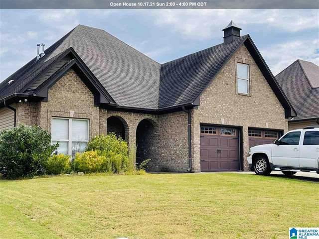 139 Willow View Lane, Wilsonville, AL 35186 (MLS #1299847) :: Kellie Drozdowicz Group