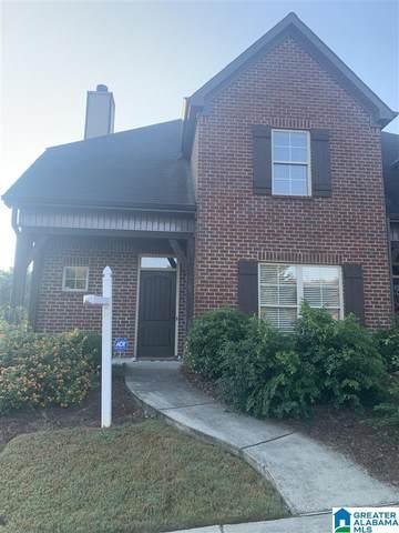 980 Tyler Crest Lane, Hoover, AL 35226 (MLS #1299901) :: LIST Birmingham