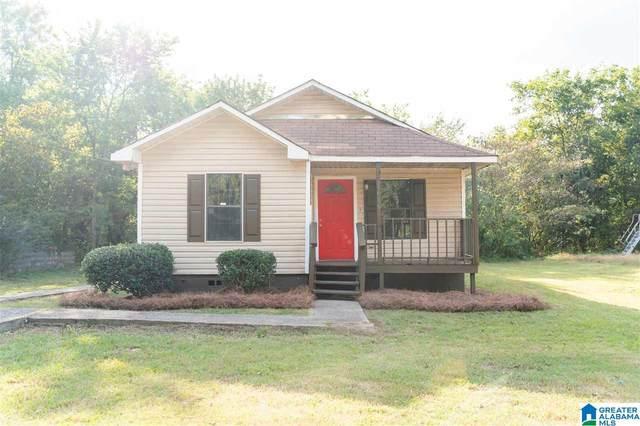 1916 Matthews Avenue, Lipscomb, AL 35020 (MLS #1299944) :: Lux Home Group