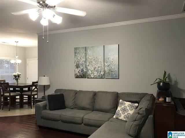 4186 Hathaway Lane, Mount Olive, AL 35071 (MLS #1300036) :: Kellie Drozdowicz Group